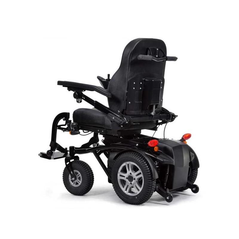 selección de las mejores sillas de ruedas