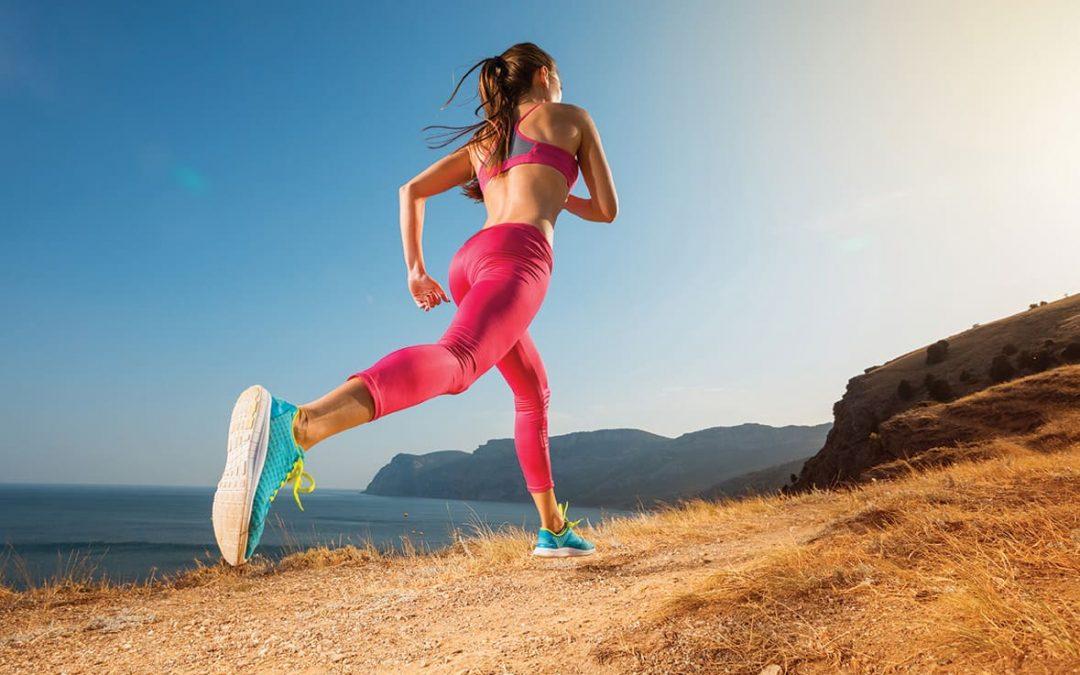 Analizamos ¿Cuáles son las lesiones más habituales en corredores?