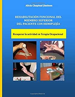 Libro que trata acerca de la terapia ocupacional