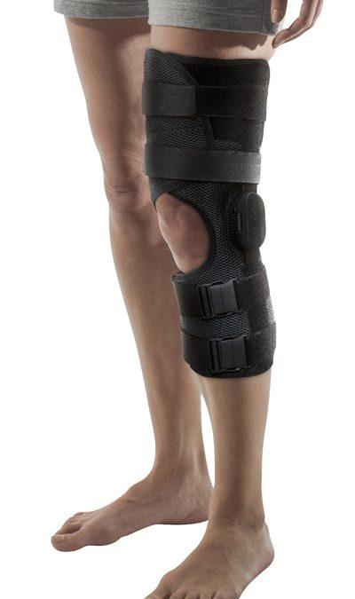 DonJoy Support Everest II está diseñada para proteger la rodilla y proporcionar el rango de movimiento adecuado0 (0)