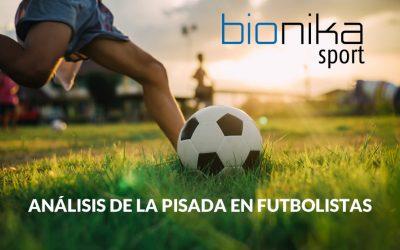 Análisis de la pisada en futbolistas0 (0)