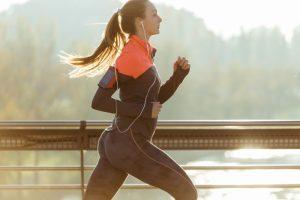 4 Hábitos saludables para corredores no profesionales